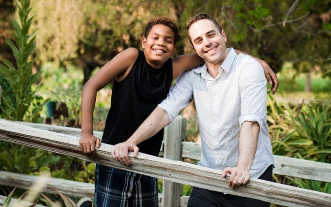 Jay'sson and Alex