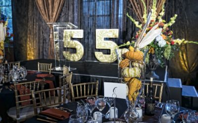 Event Recap: Big Brothers Big Sisters 55th Anniversary Celebration