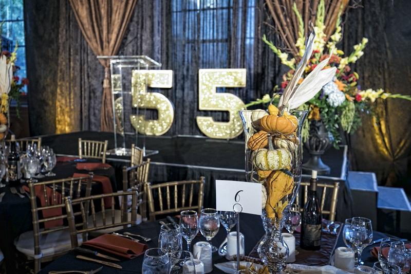 Event Recap: Big Brothers Big Sisters 55th Anniversary Celebration