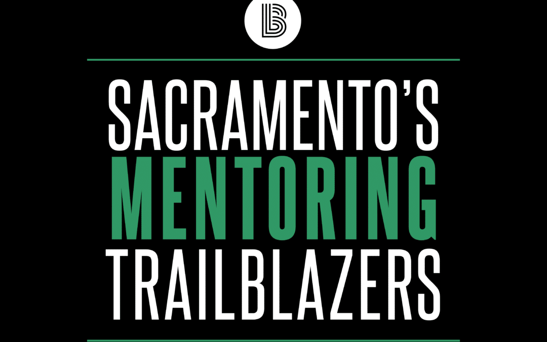 Black History Month: Celebrating Sacramento's Mentoring Trailblazers Making History