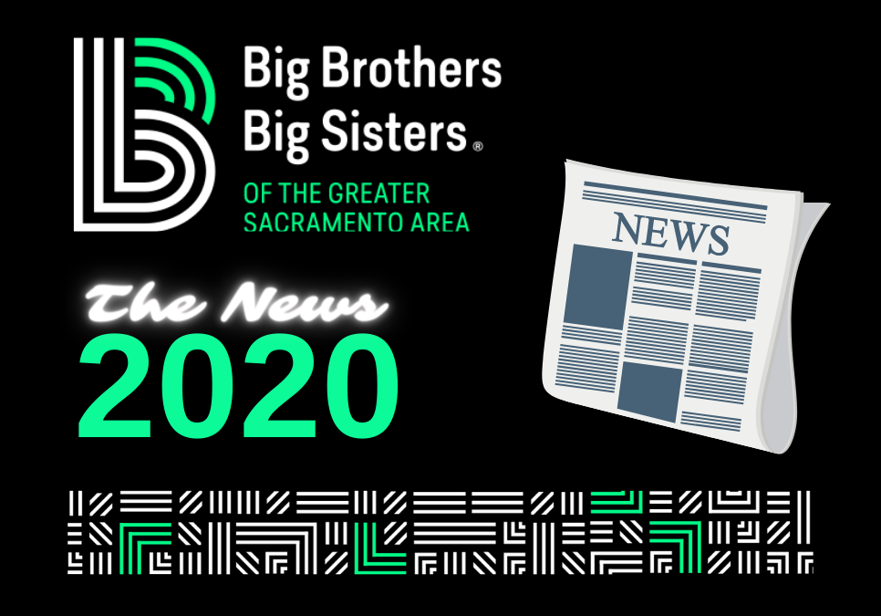 Looking back at BBBS in the news in 2020